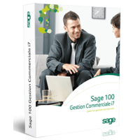 Sage 100 Gestion Commerciale i7 Pack