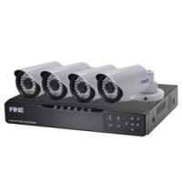 Pack de Vidéo Surveillance AT-K904